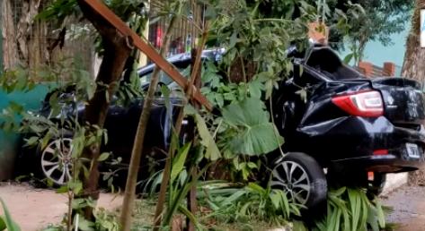 Recuperó la libertad el joven que atropelló y provocó la muerte de un hombre salteño en Puerto Iguazú