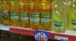 Supermercadistas posadeños advierten que las distribuidoras no les venden harina ni aceite