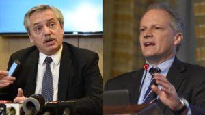 El equipo económico de Alberto Fernández recibirá este lunes a la comitiva del FMI