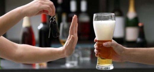 """""""Queremos ver si la sanción de alcohol cero será una solución a los problemas de tránsito o debemos trabajar en la prevención"""", dijo Raynoldi"""