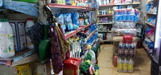 Aseguran que la gente está comprando solamente los productos necesarios en comercios posadeños