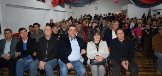 Eldorado: la CEEL celebró su 68° aniversario