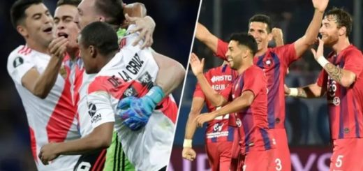 """Copa Libertadores: """"Con River no hay margen de error"""", dijo Miguel Ángel Russo, DT de Cerro Porteño"""