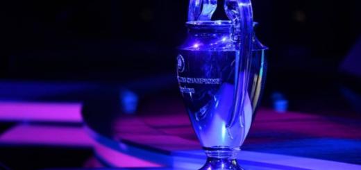 Se sorteó la fase de grupos de la UEFA Champions League yal Barcelona le tocó el grupo más picante