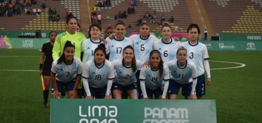 Juegos Panamericanos 2019: con Yamila Rodríguez, Argentina se mide ante Costa Rica