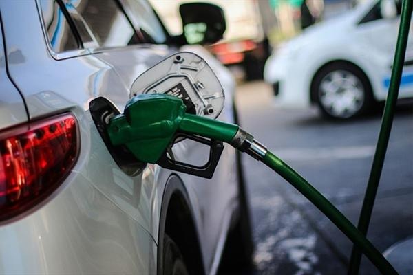 escasez de combustible