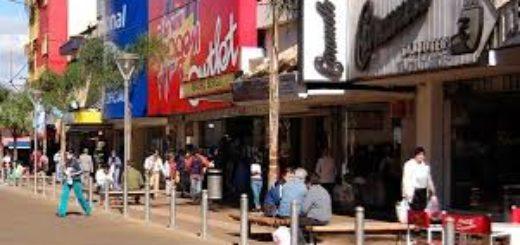 Posadas pone en marcha un régimen de promoción comercial especial para monotributistas