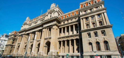 Gobernadores realizaron presentaciones ante la Corte Suprema por rebaja de IVA y Ganancias