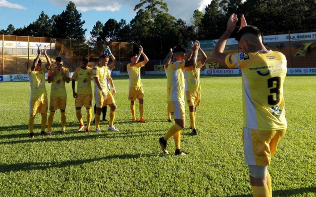 Fútbol: Crucero del Norte conoció su terna arbitral para el debut en el Torneo Federal A