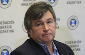 """Dura advertencia de la Sociedad Rural: """"La Patria está en peligro"""""""