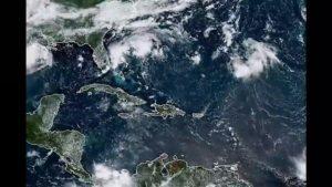 La tormenta tropical Dorian se acerca a Florida: amenaza con convertirse en huracán y golpear Puerto Rico y República Dominicana