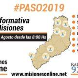 Consultá el padrón para saber dónde votar en las PASO de este domingo