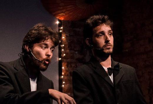 """Teatro: realizan una nueva edición del  Ciclo de Obras y Desmontajes """"La Sequeira"""""""