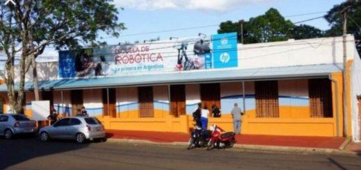 El Ministerio de Educación declaró duelo y asueto para el martes en la Escuela de Robótica