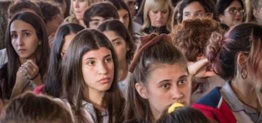 Los estudiantes son los protagonistas en la Expo Posadas Ciudad Universitaria