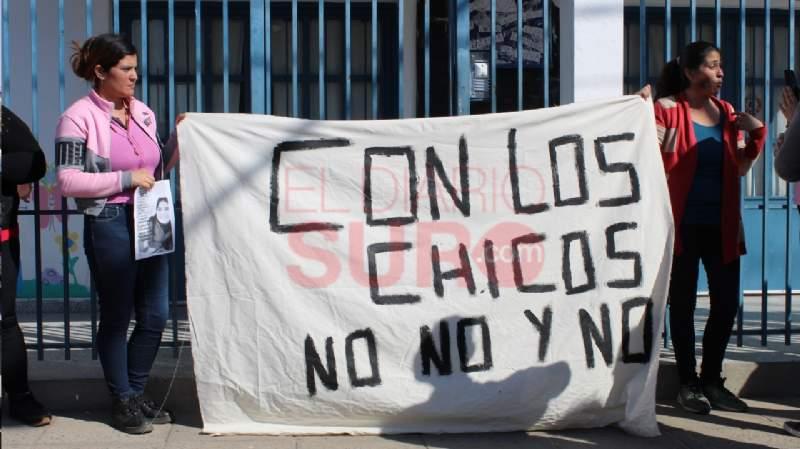 Buenos Aires: denunciaron por abuso sexual a una maestra jardinera