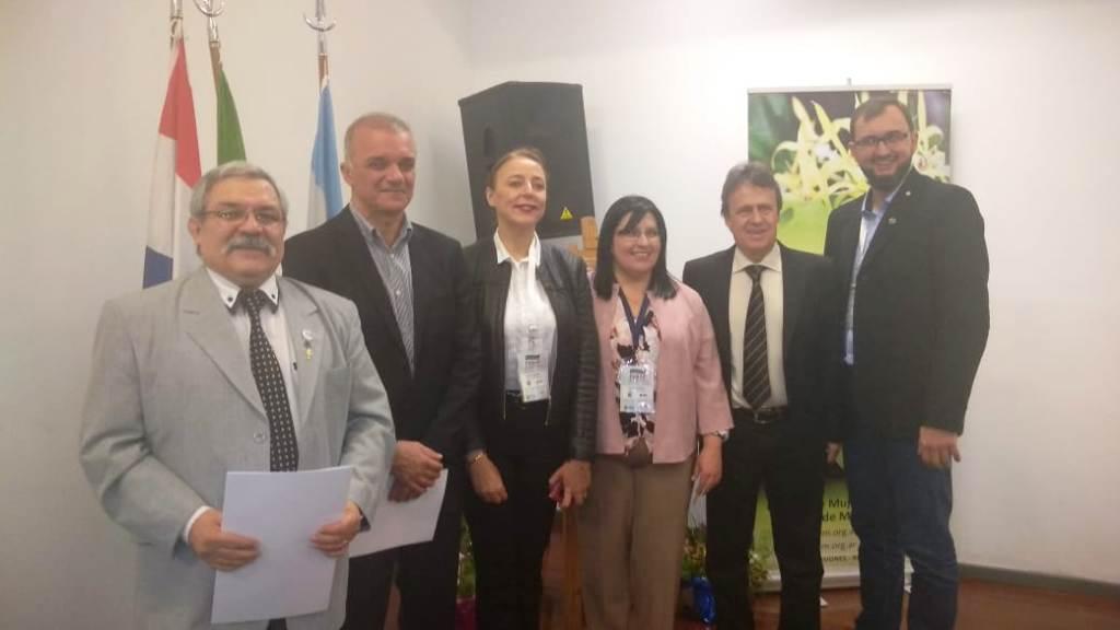 La FEBAP busca superar las trabas en las fronteras de Argentina, Brasil y Paraguay para desarrollar la región