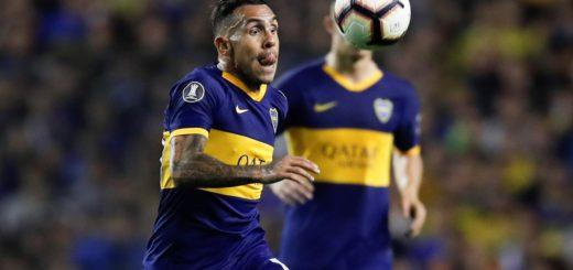 Copa Libertadores: Boca igualó 0-0 con Liga de Quito, avanzó a semifinales y espera por River