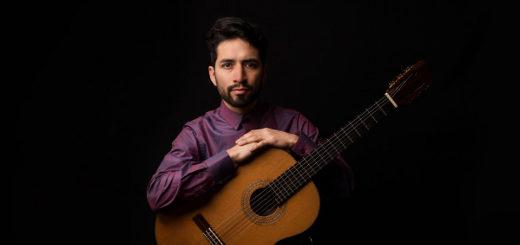 Estrenarán en Posadas a nivel nacional piezas originales para guitarra del maestro cubano Leo Brouwer