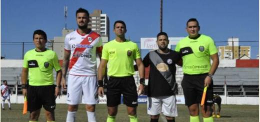 Fútbol: quedaron confirmados los cruces de la Copa Posadeña