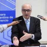 Efecto PASO: el empresario Ramón Alcaraz espera que esta semana la economía se estabilice tras la corrida cambiaria