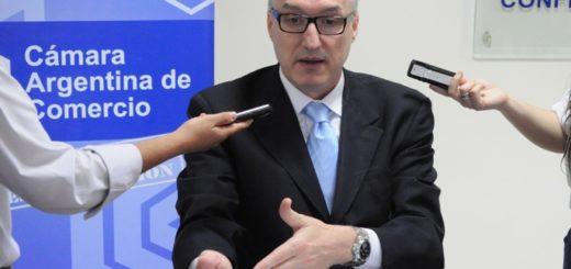 """#EfectoPASO: Alejandro Haene dijo que ahora urge forjar un """"acuerdo de gobernabilidad"""""""