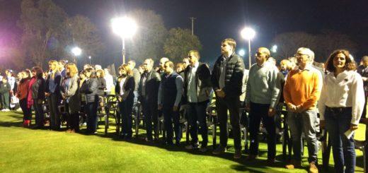El vicegobernador Herrera Ahuad destacó el crecimiento del deporte misionero en tiempos difíciles