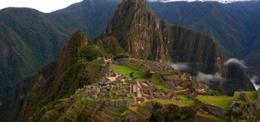 ¿El Machu Picchu está en peligro?