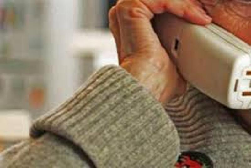 La Policía de Misiones alerta por estafas telefónicas a los adultos mayores