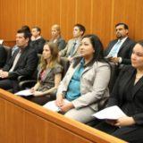 Se realizó un taller aplicado a la investigación criminal en delitos sexuales y homicidios