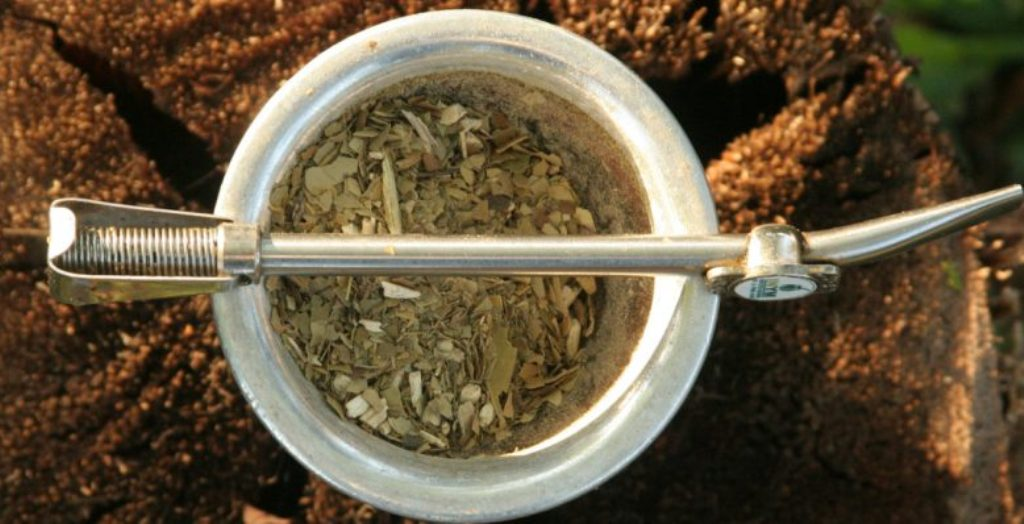 El consumo de yerba mate alcanzó los 158 millones de kilos
