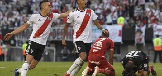 River visita a Racing en el clásico de la tercera fecha de la Superliga Argentina