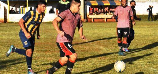 Fútbol: ¿Podrá Mitre cortar la supremacía de Sporting en la Liga Posadeña?