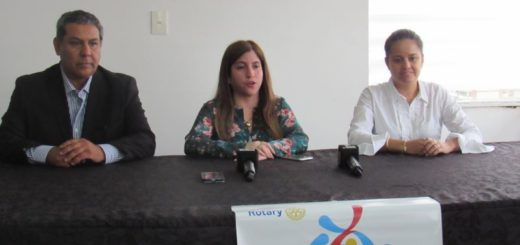 Rotary Argentina enviará a 74 chicos a Estados Unidos y Europa