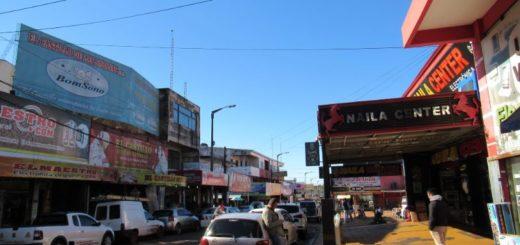 En Paraguay les ponen cupo a las ventas con pesos argentinos