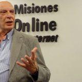 #PASO2019, Gómez Centurión dio la sorpresa en Misiones: salió tercero y dejó atrás a Lavagna