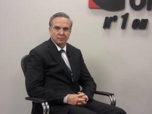 """Pichetto afirmó que la boleta corta """"amplía las libertades y quita presión"""" a la hora de votar"""
