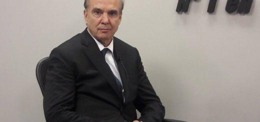Pichetto en campaña: desembarca este jueves en Posadas y encabezará un acto con los tres candidatos de Juntos por el Cambio