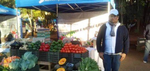 Vuelven las Plazas de la Soberanía Alimentaria, para celebrar junto a las Ferias Francas