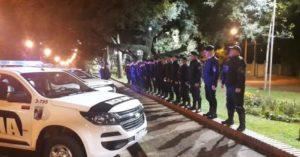 Oberá: varios detenidos, motocicletas y licencias de conducir retenidas dejó como resultado el Operativo de Nocturnidad