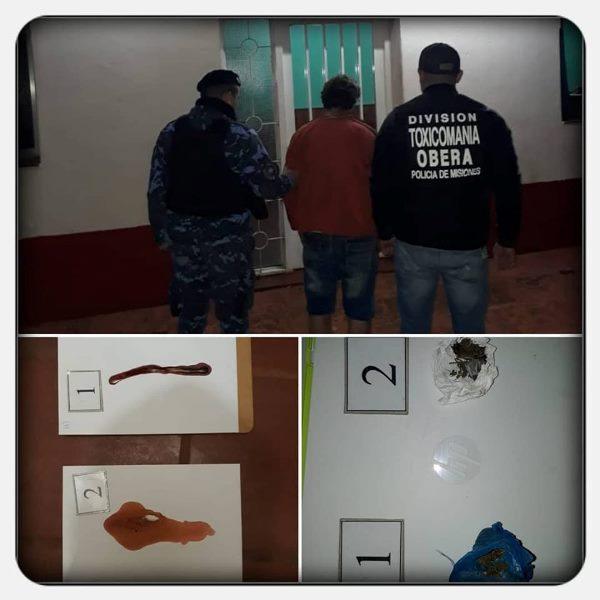 Oberá: varios detenidos, actas de infracciones labradas y vehículos retenidos en los operativos de prevención