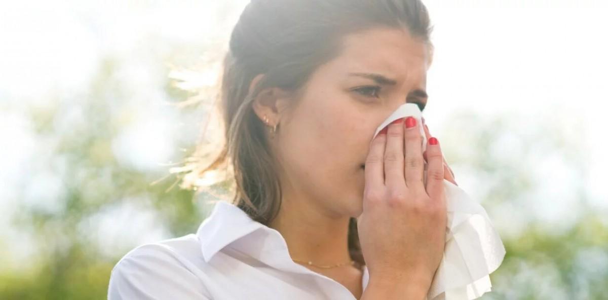 Crece la preocupación en el mundo por el aumento de las alergias