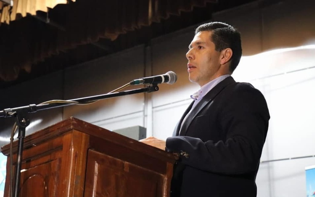 Falleció el ministro de Turismo de Corrientes, Cristian Piris