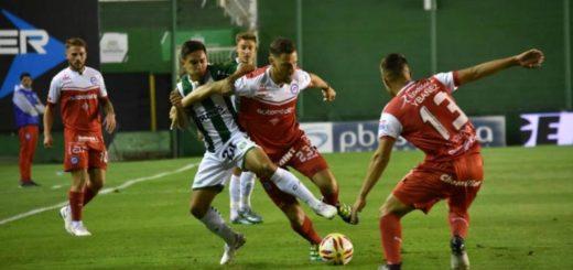 Futbol: hoy arranca la tercera fecha de la Superliga