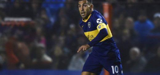 Boca busca sellar el pase a semifinales ante Liga de Quito con Tévez como titular