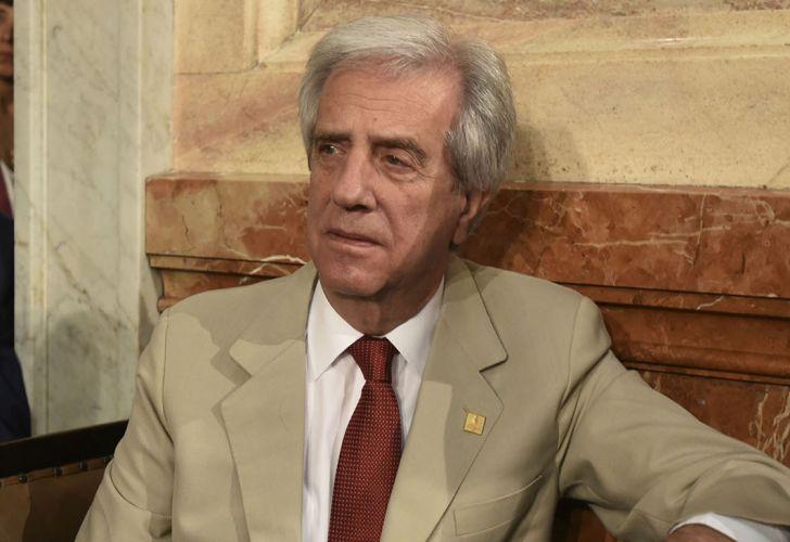 Uruguay: preocupa la salud del expresidente Tabaré Vázquez tras sufrir una recaída