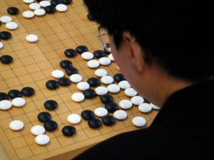 Apóstoles: dictarán un taller sobre el milenario juego del Go, el ajedrez del Oriente