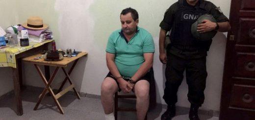 Itatí: comienza el miércoles el juicio contra el ex intendente Natividad Terán