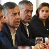 """Tras recibir un mensaje de Macri, Alberto Fernández rechazó reunirse con él: """"El Presidente es quien debe gobernar"""""""