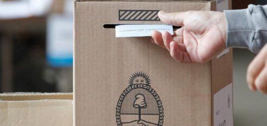 Elecciones PASO: casi 3 mil policías en Misiones realizarán la cobertura externa de las escuelas